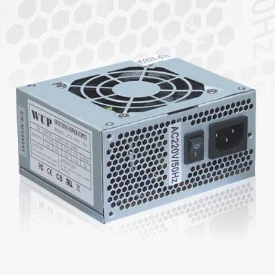 ALIMENTATORE PC WUP MEDIA 20+4pin MICRO ATX 450 watt SATA IDE
