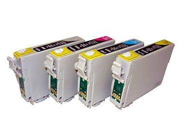 EPSON T0712 CARTUCCE CIANO DX4400 DX7400 DX7000F DX8400 D78