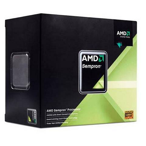 AMD SEMPRON LE 145 BOX 2.8 Ghz AM3 AM2 CPU MULTI CORE