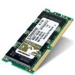 KINGSTON DDR2 1GB 800MHZ MEMORIA RAM SODIMM NOTEBOOK PC2 6400