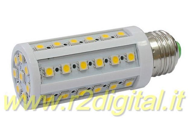 Casa immobiliare accessori lampade e27 for Lampade a led e27