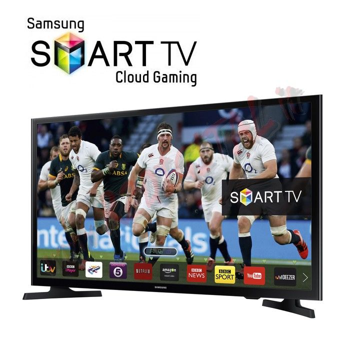 "TV SAMSUNG LED 48"" SMART 48J5200 FULL HD DVB-T2 USB CI MKV HDMI"