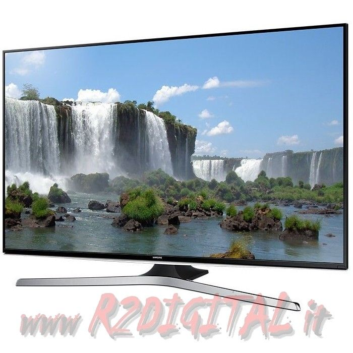 "TV SAMSUNG LED 40"" UE40J6202 SMART WIFI FULL HD DVB USB HDMI DVX"