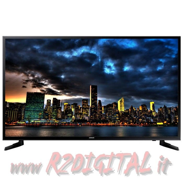 "TV SAMSUNG LED 40"" UE40JU6072 4K SMART WIFI FULL HD DVB USB HDMI"