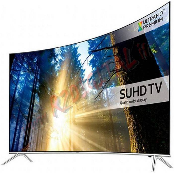 "TV SAMSUNG LED 49"" CURVO ULTRA HD SMART UE49KS7500 DVB-T2 UHD"