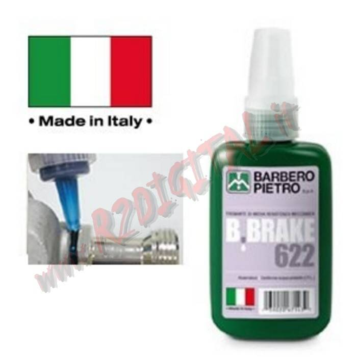 FRENANTE ANAEROBICO FORTE 50ML BARBERO BBRAK622