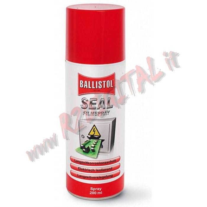 SPRAY ISOLANTE SEAL 200 ML BALLISTOL 350-096