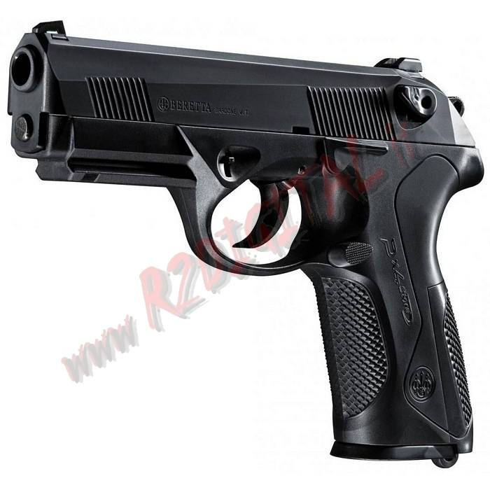 PISTOLA MOLLA RINFORZATA PX4 STORM UMAREX 2.5198 SOFT AIR 6mm