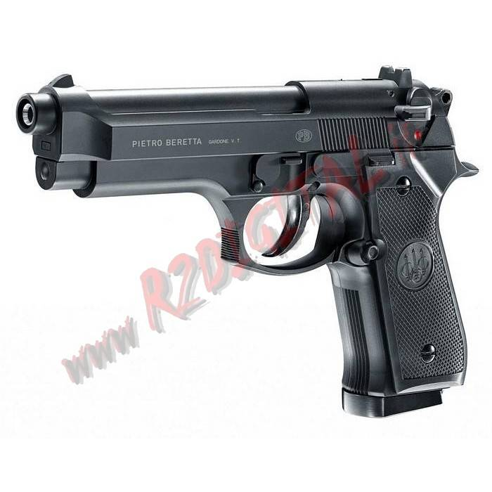 PISTOLA CO2 BERETTA 92 FS UMAREX 2.5994 6mm SOFTAIR