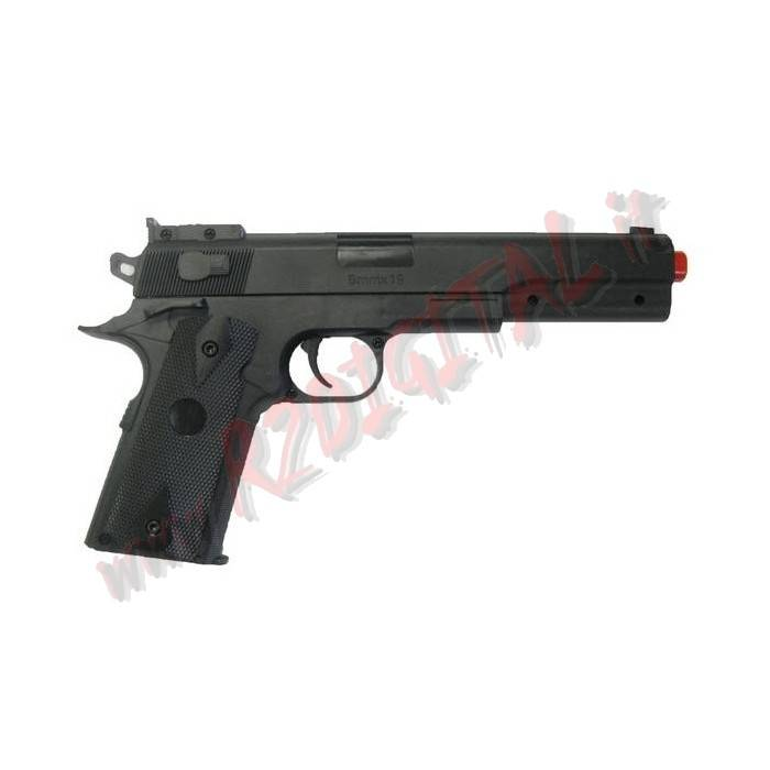 PISTOLA MOLLA TOYS COLT 1911 ROYAL 6mm SOFTAIR