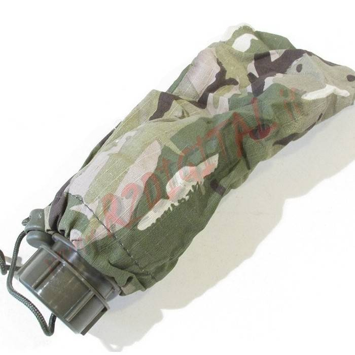 PORTAPALLINI TATTICO ROYAL MULTICAM JQ-01MUL in CORDURA