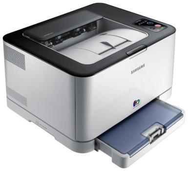 STAMPANTE SAMSUNG CLP 320 SEE LASER COLORE