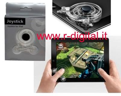 JOYPAD GAME IPAD IPHONE HTC IPAD 2 SMARTPHONE CAPACITIVO