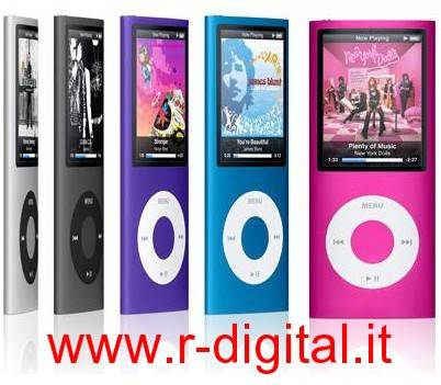 LETTORE MP4 MP5 8 GB LCD MEDIA PLAYER IPOD FOTOCAMERA RADIO FM