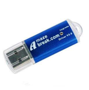 PENNA USB BULK MODIFICA PS3 BREAK PLAYSTATION PS 3 DRIVE PEN