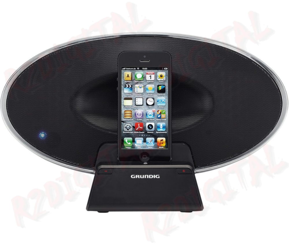 CASSA AUDIO DOCKING STATION per APPLE BLUETOOTH