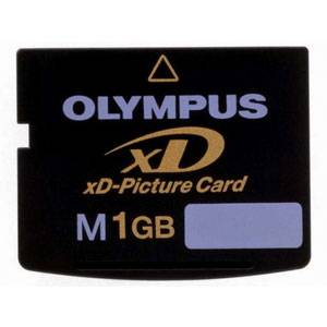 XD PICTURE CARD TRANSCEND 1GB TRANSFLASH SCHEDA MEMORIA