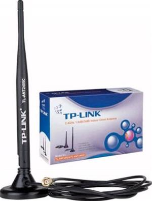 ANTENNA TP-LINK TL-ANT2405C WIFI ROUTER 5Db SMA PLUG