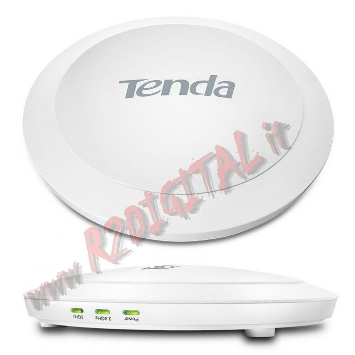 ACCESS POINT TENDA W900A SOFFITTO WIRELESS 450M N LAN WAN WIFI