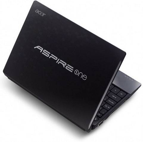 NETBOOK ACER D260 LU.SCH0D 10,1 ATOM N450 HD250GB WINDOWS 7