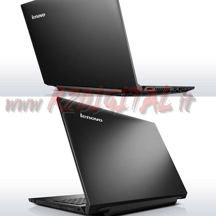 NOTEBOOK LENOVO B50-30 LED HD 15,6 DUAL CORE 4Gb 500Gb WINDOWS