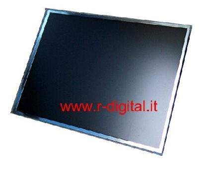 "DISPLAY UNIVERSALE 10.2"" RICAMBIO NOTEBOOK NETBOOK SCHERMO"