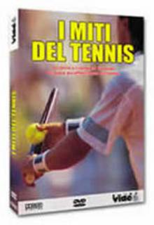 I MITI DEL TENNIS FILM DVD VIDEO DOLBY DIGITAL