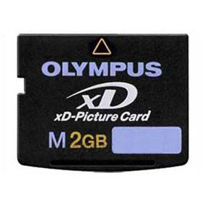 XD PICTURE CARD TRANSCEND 2GB TRANSFLASH SCHEDA MEMORIA